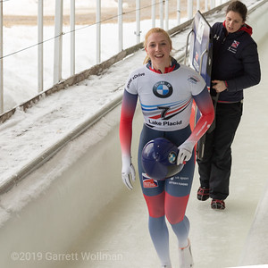 Madelaine Smith (GBR)
