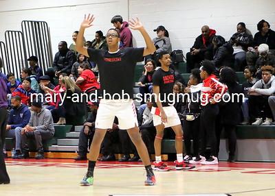 2018-19 Basketball IAC Championship SSSA 73 v Episcopal 67