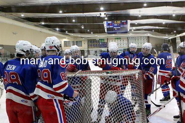 2018-19 Hockey Landon 11 v Wooton 2