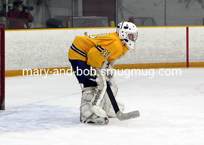 2018-19 Hockey Landon 9 v St Pauls 1