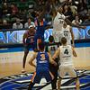 Legends vs Knicks - Jan 16, 2019