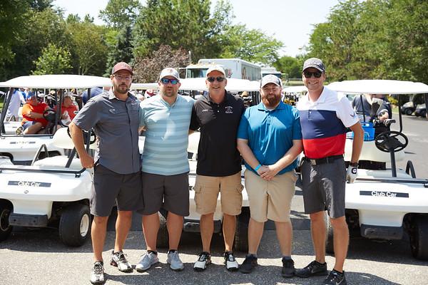 2018 UWL Alumni Golf Outing Cedar Creek 0017