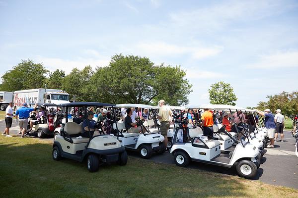2018 UWL Alumni Golf Outing Cedar Creek 0018