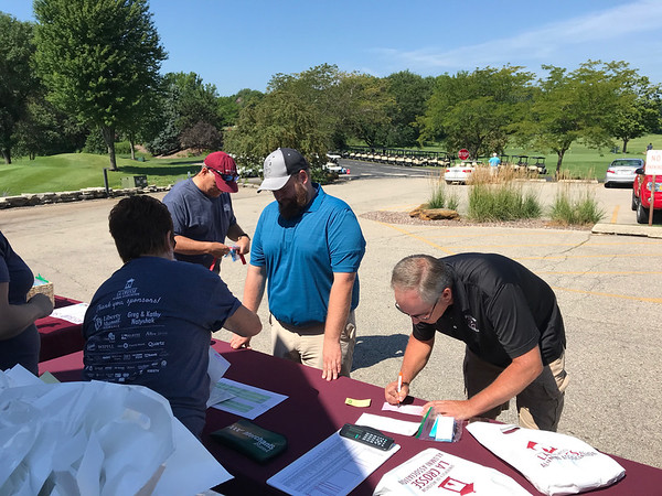 2018 UWL Alumni Golf Outing Cedar Creek 0007