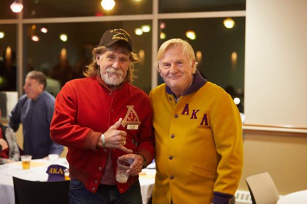 2018 UWL Fall Late 60's Alumni Reunion 0024