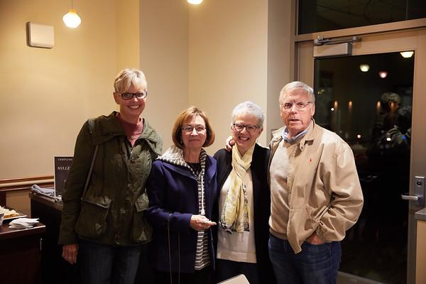 2018 UWL Fall Late 60's Alumni Reunion 0015