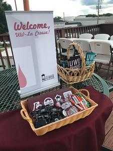2019 UWL 2019 UWL Alumni Loggers Baseball Game 10