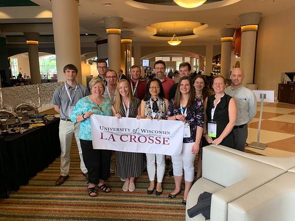 2018 UWL Orlando Alumni Event 2