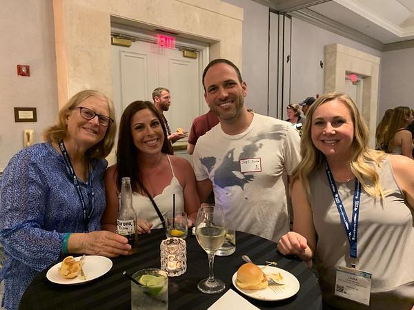 2018 UWL Tampa SHAPE Alumni Event 2