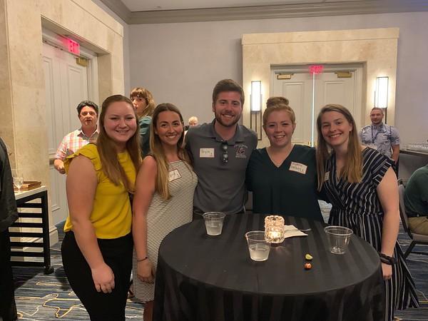 2018 UWL Tampa SHAPE Alumni Event 16