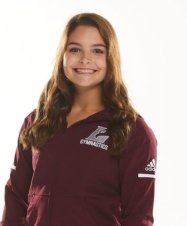 2018 UWL Gymnastics Team1670
