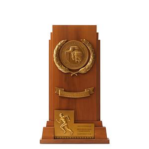 2018 UWL Track Trophys 1991 Indoor