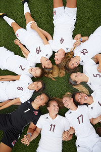 2018 UWL Womens Soccer Team 0070