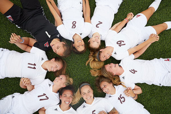 2018 UWL Womens Soccer Team 0074