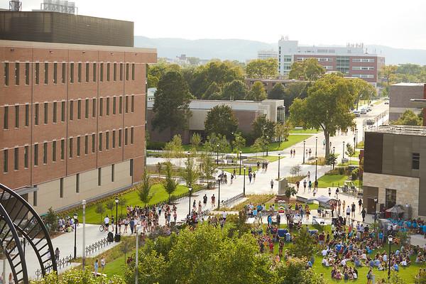 2018 UWL Fall Students Picnic Student Union Lawn 0028