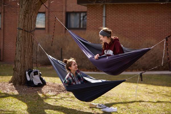 2019 UWL Spring Campus Life 0271