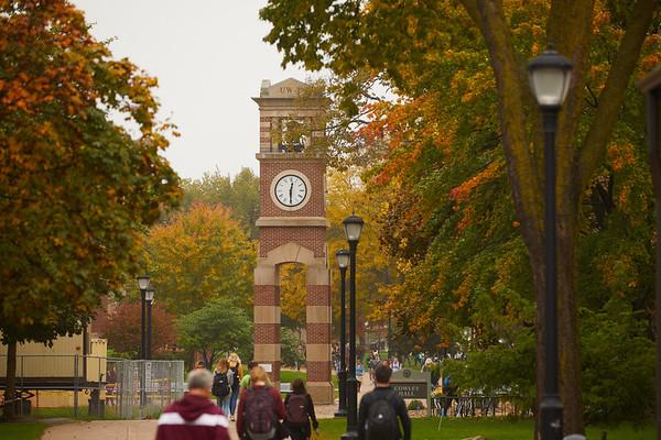2018 UWL Fall Student Campus Life 0449