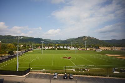 2018 UWL Fall Soccer Field