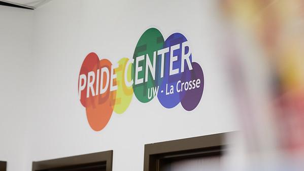 2018 UWL Pride Center
