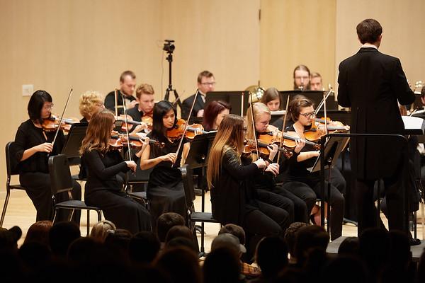 2018 UWL Fall Orchestra 0018