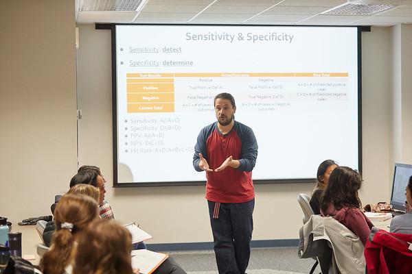 2018 UWL Fall Psychology Faculty Teaching Alessandro Quartiroli 2