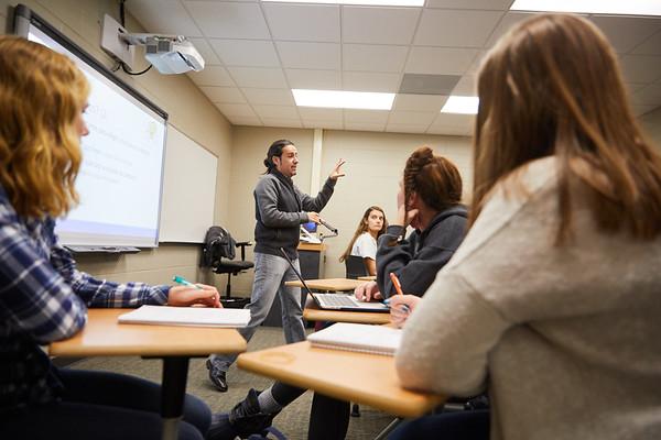 2018 UWL Fall Sophmore Faculty Capstone Raúl Getino-Diez 0054
