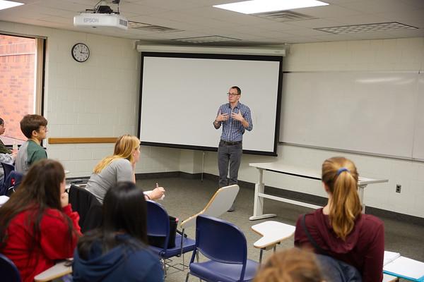 2018 UWL Fall Sophomore Faculty Capstone Evan Brody 0034