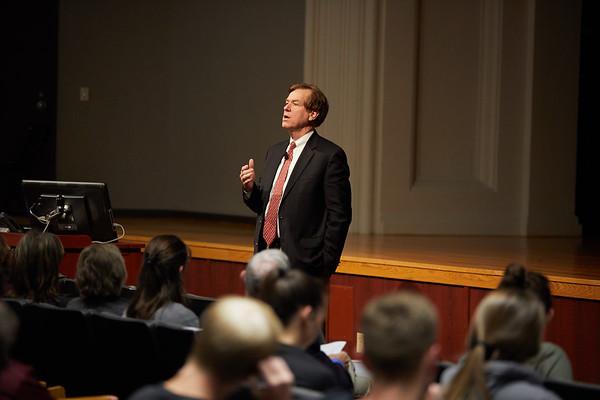 2018 UWL Cleary Lecture Harry Jansen Kraemer 0082