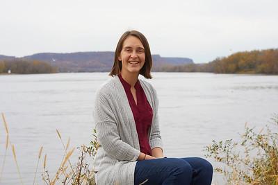 2008 UWL Fall Kristen Bouska Dean Fellowship Alumni 0017