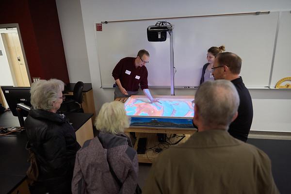 2018 UWL Fall Prairie Springs Science Center Dedication 0181