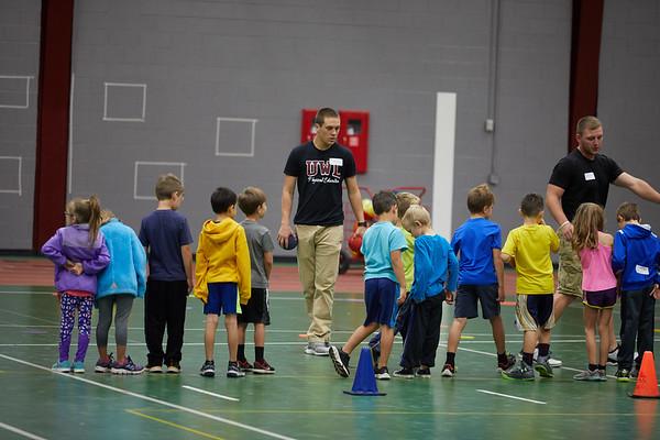 2018 UWL Lacrosse Area Physical Education Program 0054