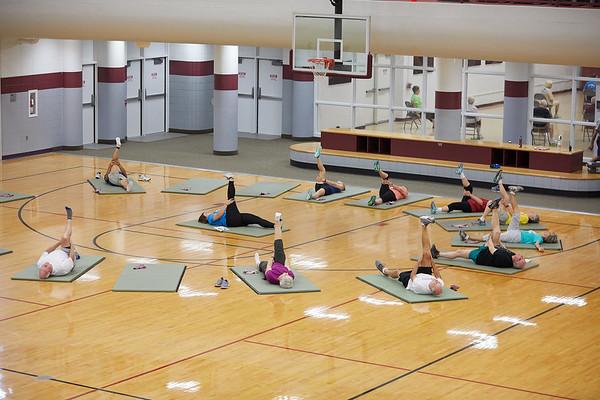 2018 UWL La Crosse Exercise and Health Program 0111