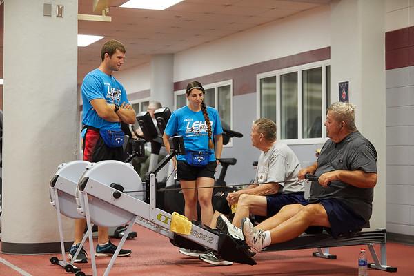 2018 UWL La Crosse Exercise and Health Program 0118