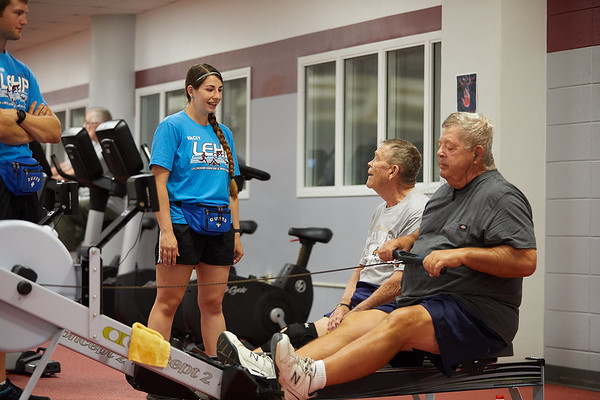 2018 UWL La Crosse Exercise and Health Program 0123