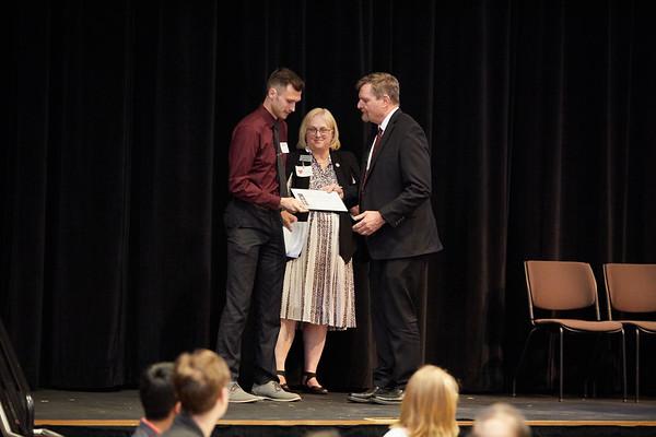 2019 UWL CSH Scholarship Awards 0073