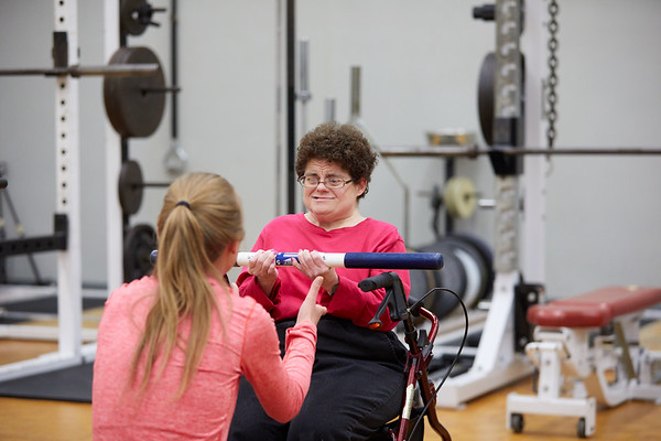 2019 UWL Spring Adult Fitness Program 0073