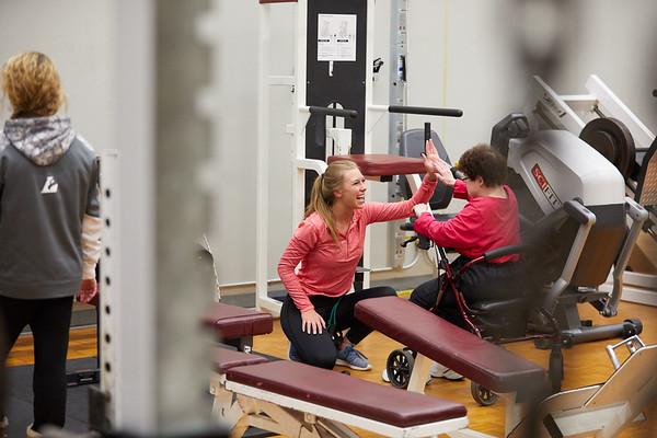 2019 UWL Spring Adult Fitness Program 0109