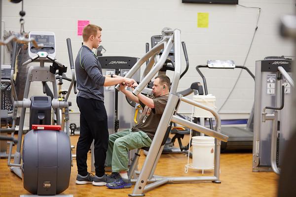 2019 UWL Spring Adult Fitness Program 0106
