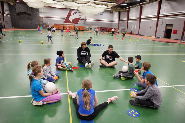2019 UWL Spring Home School Gym Class 0025