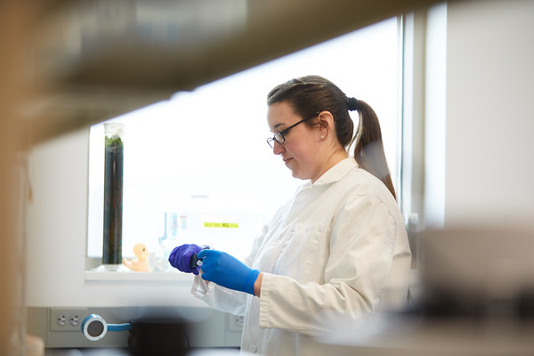 2019 UWL Spring Microbiology 0005