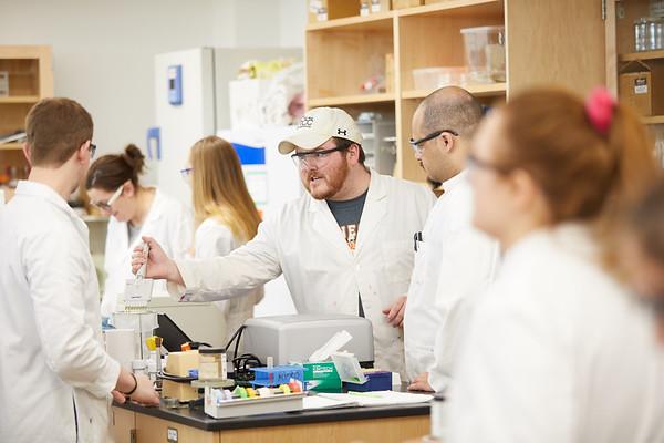 2019 UWL Spring Microbiology 0079