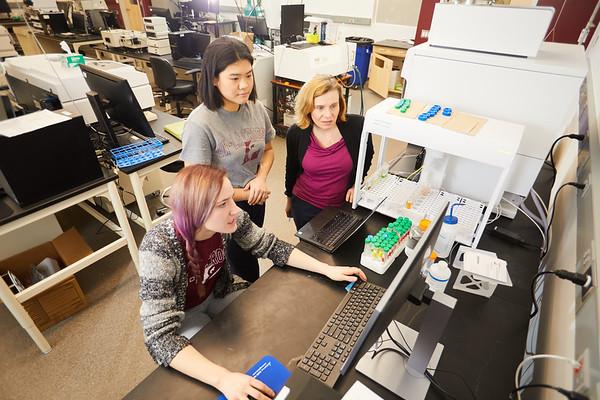 2019 UWL Spring Nadia Carmosini Research Chemistry 0113