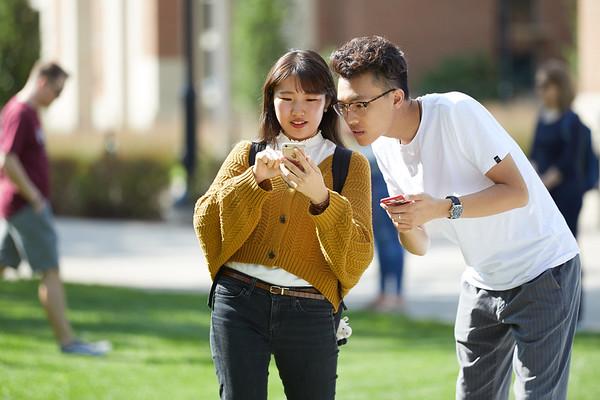 2018 UWL Ice Cream Social International Student Welcome 0137