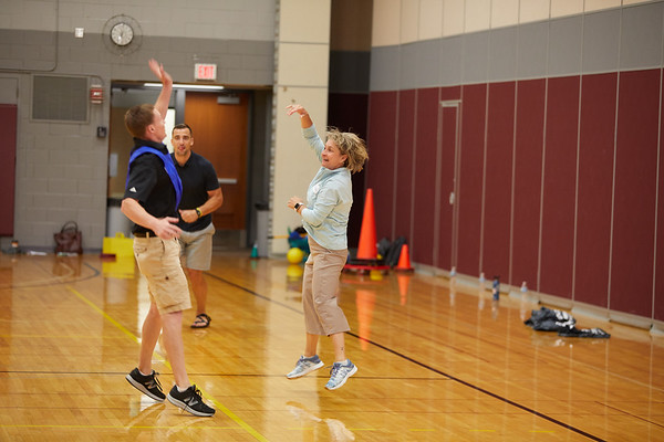 2018 UWL Physical Education Conference Mitchell Hall0027
