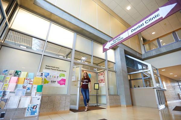 2018 UWL Fall Student Health Center 0052