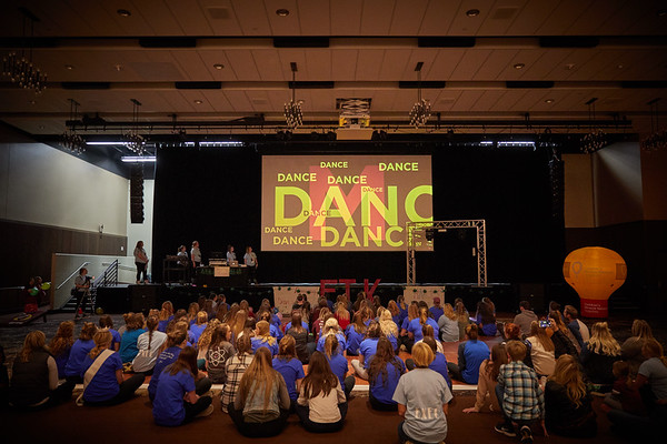 2018 UWL Fall Dance a Thon Children Miracle Network 0015