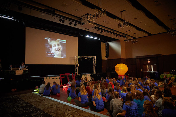 2018 UWL Fall Dance a Thon Children Miracle Network 0010