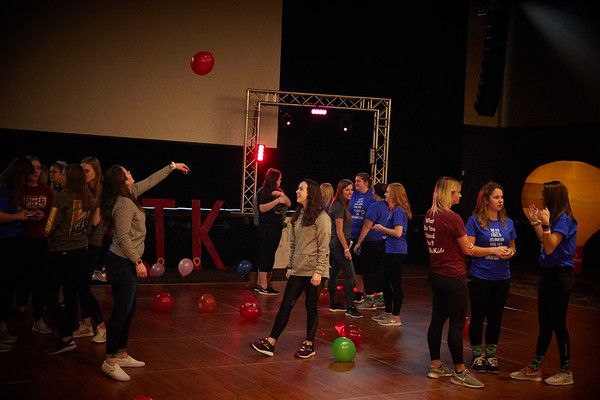 2018 UWL Fall Dance a Thon Children Miracle Network 0054