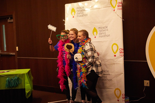 2018 UWL Fall Dance a Thon Children Miracle Network 0050