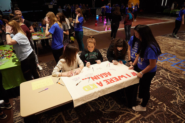 2018 UWL Fall Dance a Thon Children Miracle Network 0075